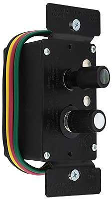 Media on 120 Volt Dimmer Switch