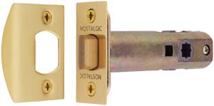Non Standard Back Set Tubular Latch 2 3 4 Quot Backset