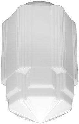 Art Deco Glass Lamp Shades Art Deco Glass Light Shades
