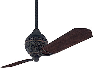 Hunter 1886 limited edition 60 ceiling fan in midas black with 2 hunter 1886 limited edition 60 ceiling fan in midas black with 2 blades aloadofball Gallery