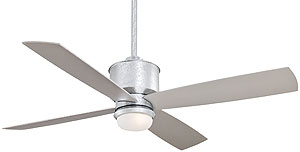 52 Quot Strata Ceiling Fan In Glavanized House Of Antique