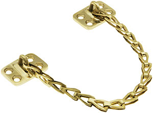 Premium Quality 10 Inch Transom Window Chain With Choice