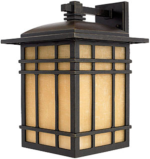 Hillcrest Large Wall Lantern In Imperial Bronze House Of Antique Hardware