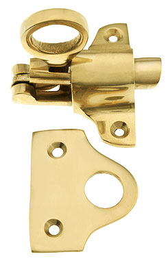 Solid Brass Transom Window Latch House Of Antique Hardware