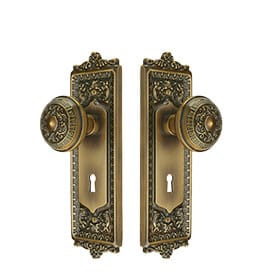 Antique By Hand Door Hardware