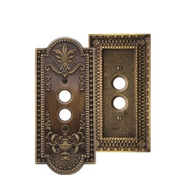 Antique By Hand House Hardware