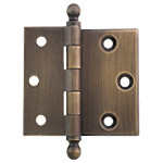 Half Mortise Cabinet Hinges
