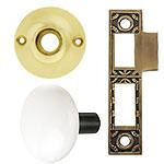 Door Parts | Door Knob Parts | Door Lock Parts | House of Antique ...