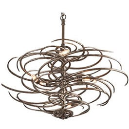 Industrial Style Chandeliers