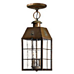 Vintage Outdoor Light Fixtures
