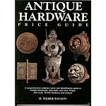 Books On Antique Hardware
