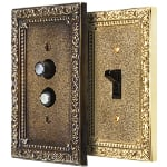 Fl Decorative Switch Plate Covers