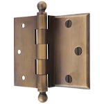 Half Mortise Door Hinges