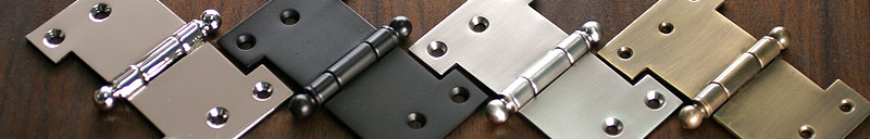 Casement Window Hinges