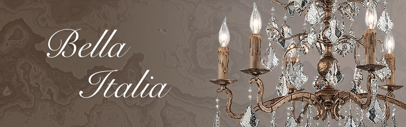 Italian Hardware Collection | Romantic Style Hardware | House of ...