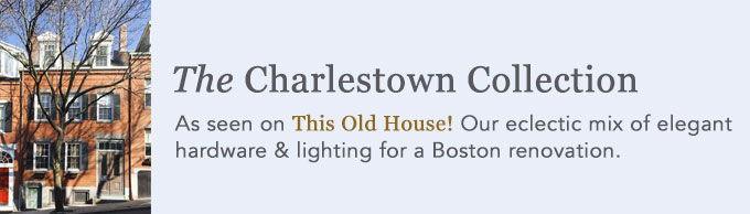 Charlestown Collection