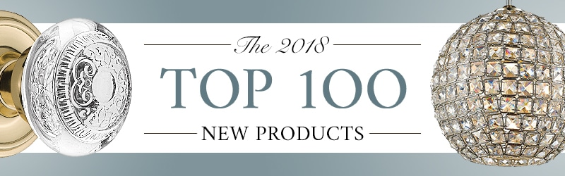 House of Antique Hardware Top 100 New Products