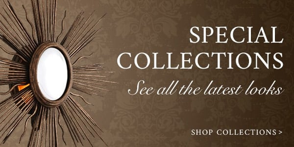 Special Collections: See all the latest looks, shop special collections
