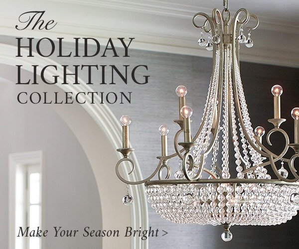 The Holiday Lighting Collection - Make your season bright