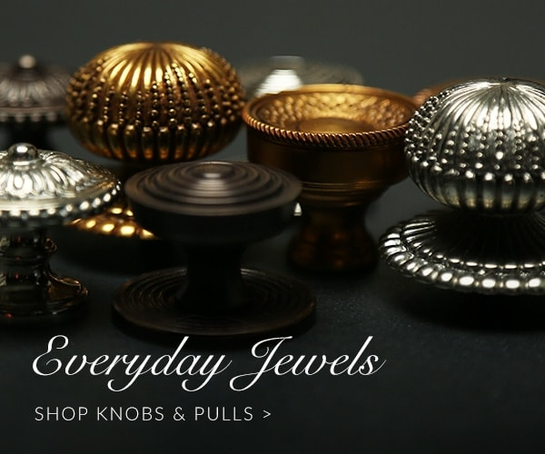 Everyday Jewels - Shop Knobs and Pulls