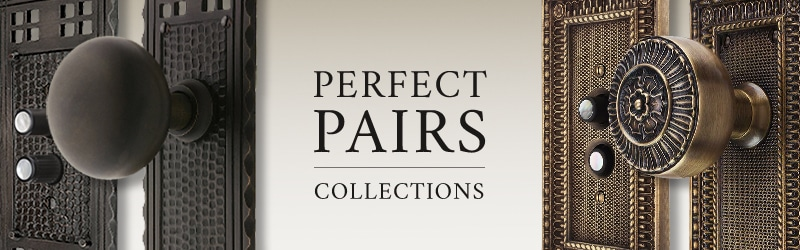 Perfect Pairs Collections