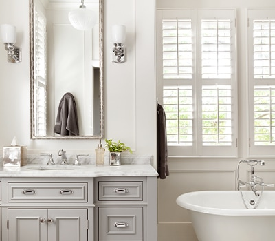Reimagine Your Bathroom One Step at a Time - 23 Ideas to Rejuvenate Your Space.