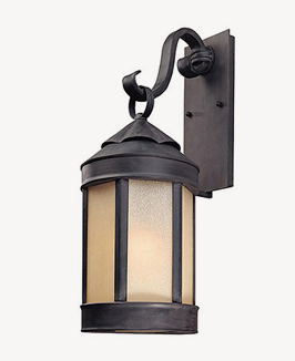 Anderson Forge outdoor sconce