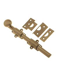 Traditional Door Bolt