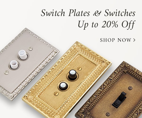 Save up to 20% on Select Door Sets