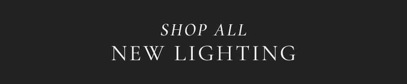 Shop All New Lighting