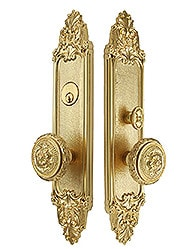 Classical Door Set