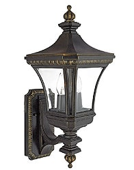 Victorian Porch Light