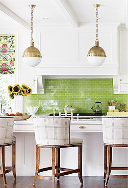 Home improvement ideas for the kitchen